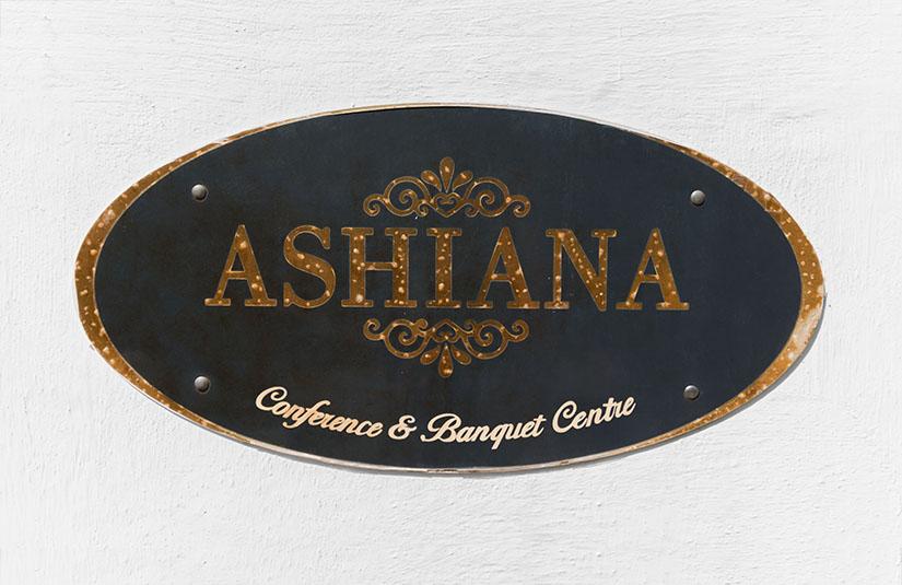 Ashiana Hall