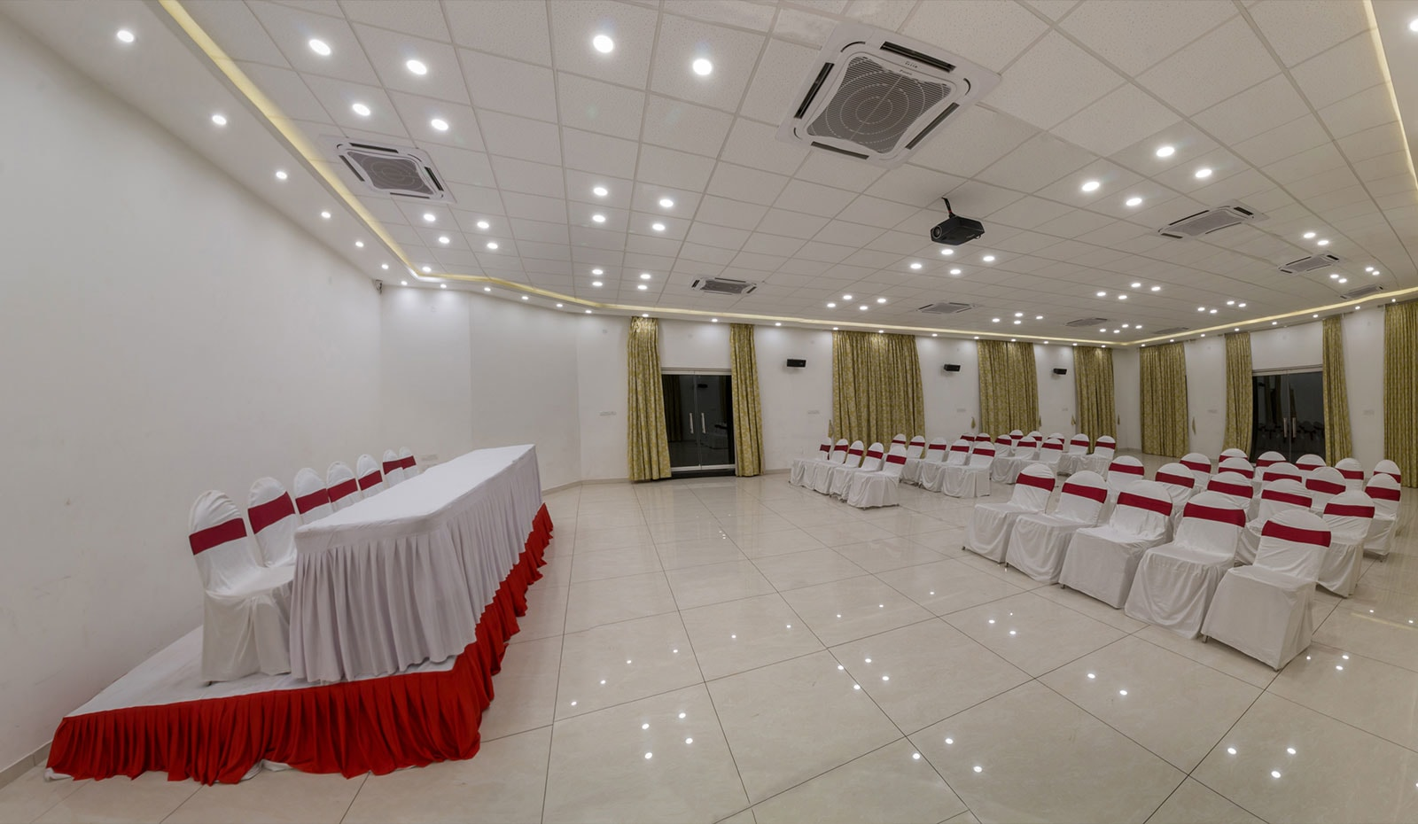 event venues in Hyderabad