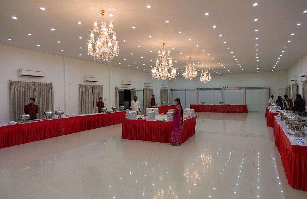 best banquet halls in Hyderabad