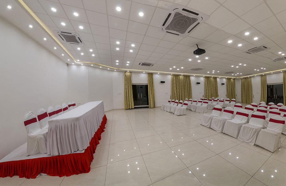parties venues in Hyderabad